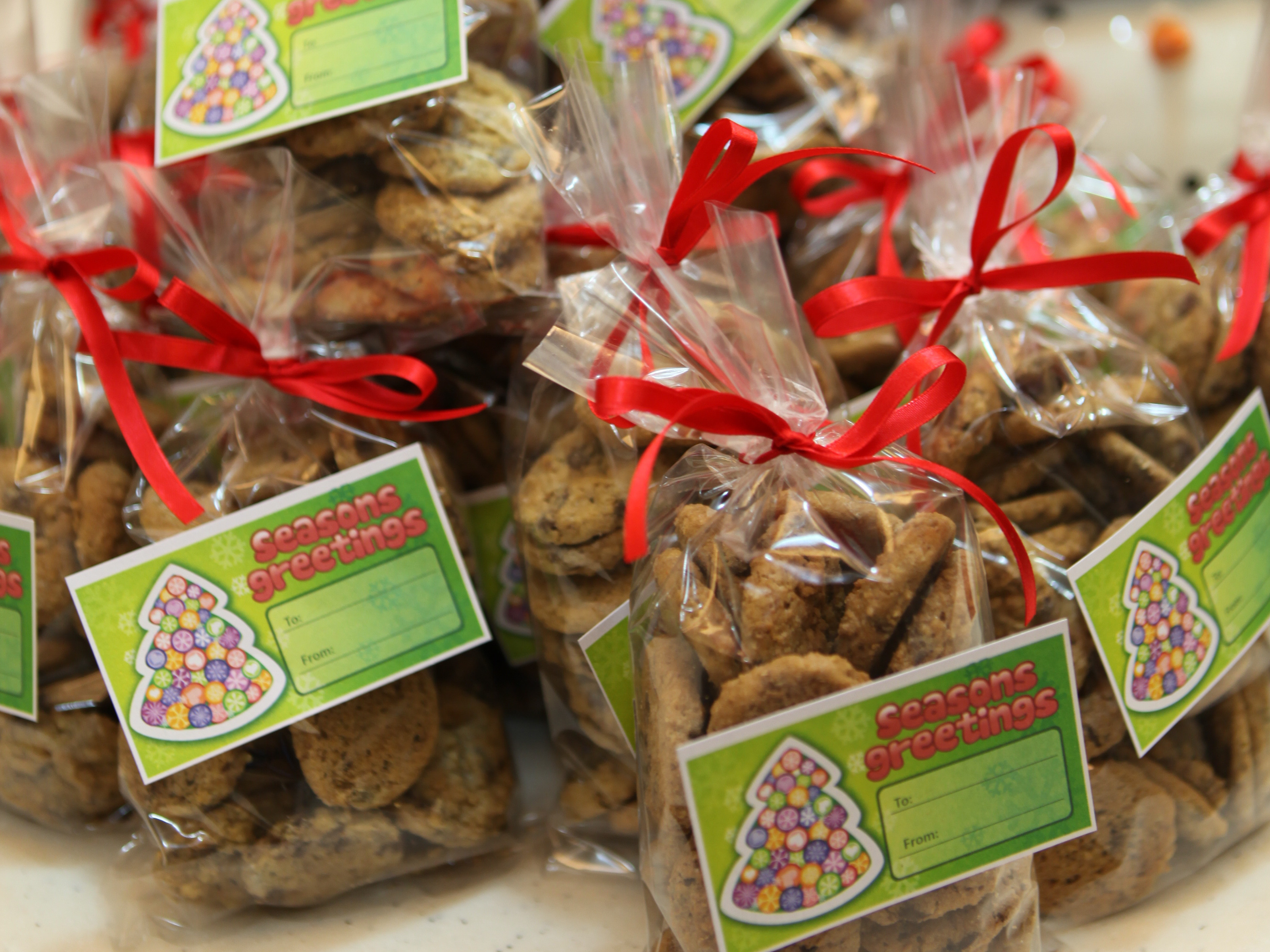 Homemade Christmas Cookies For Sale  How to Sell Homemade Cookies 5 Steps with