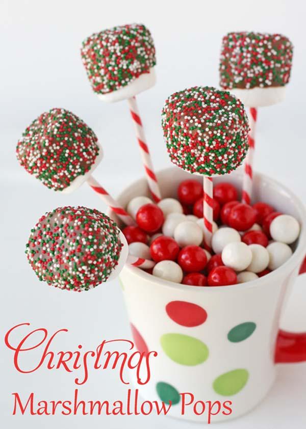 Homemade Christmas Desserts  25 Easy Christmas Desserts for a Sweeter Christmas