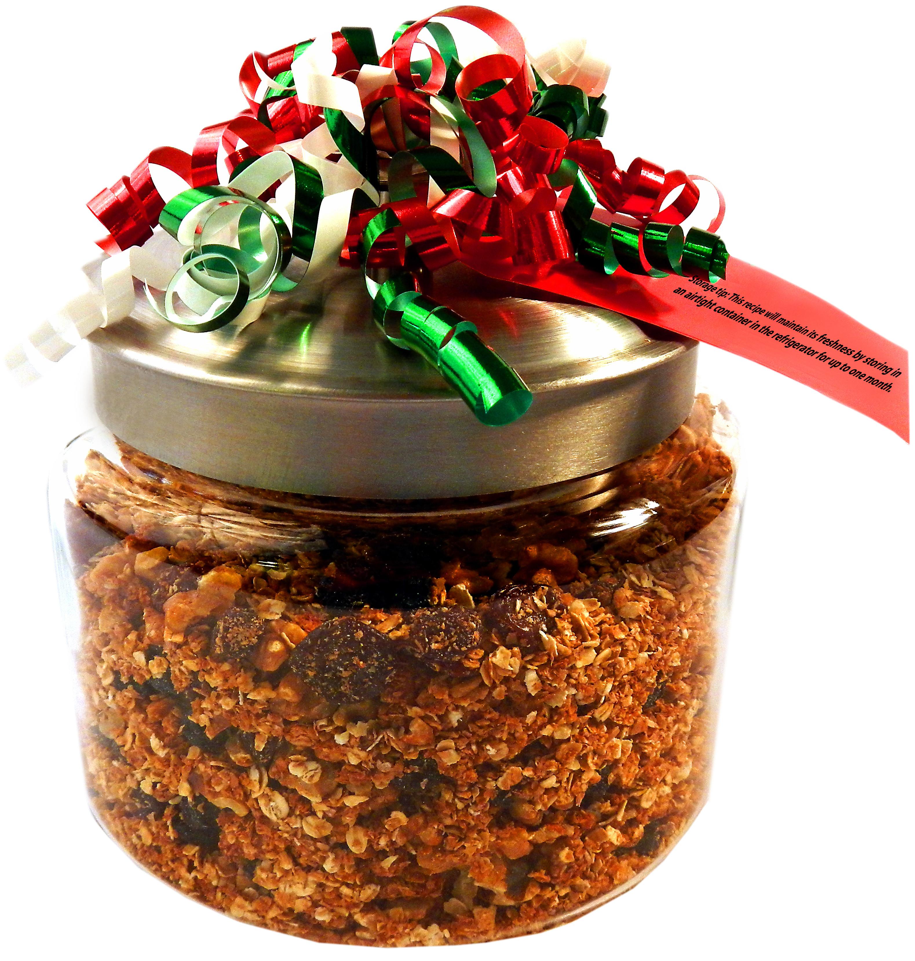 Homemade Christmas Food Gifts  Homemade Holiday Food Gifts