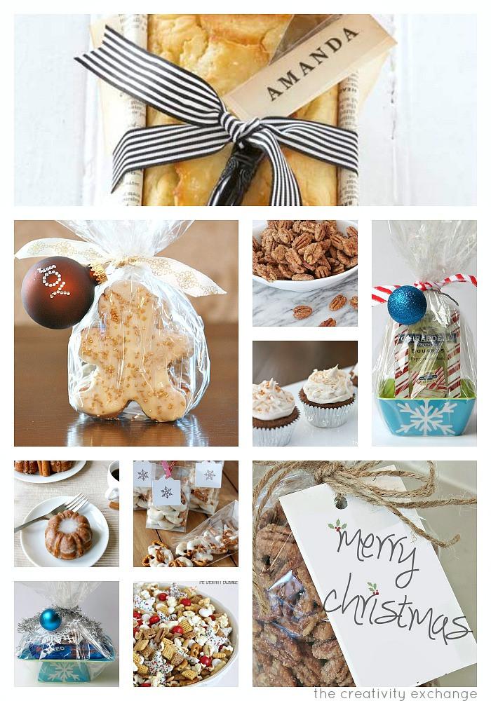 Homemade Christmas Food Gifts  25 Yummy Homemade Christmas Gifts to Make or Buy