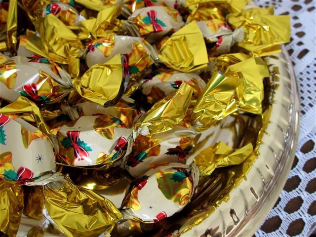 Hungarian Christmas Candy  312 best images about Hungary on Pinterest