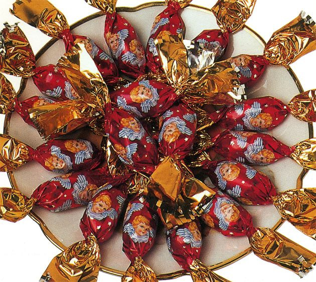 Hungarian Christmas Candy  76 best Hungarian Christmas Traditions images on Pinterest