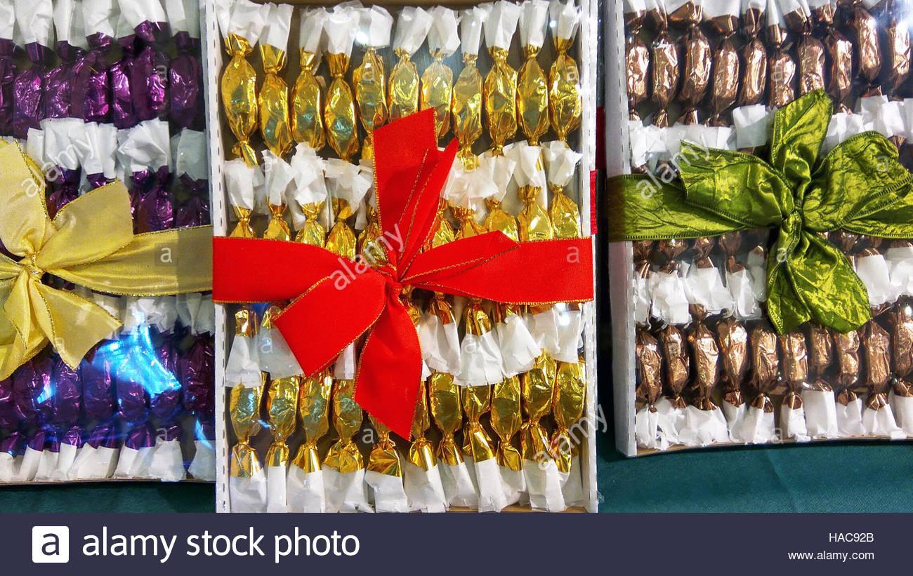 Hungarian Christmas Candy  Original christmas sweetness from hungary name is