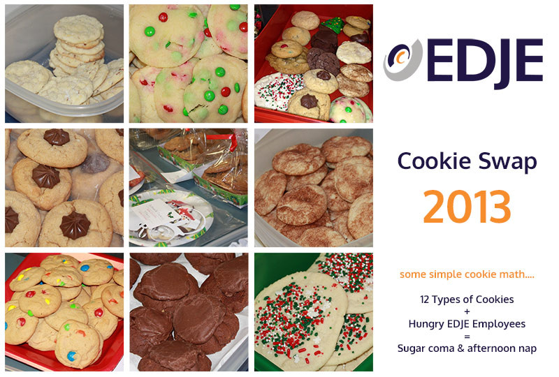 I Sure Do Like Those Christmas Cookies  I sure do like those Christmas Cookies… by EDJE Blogs