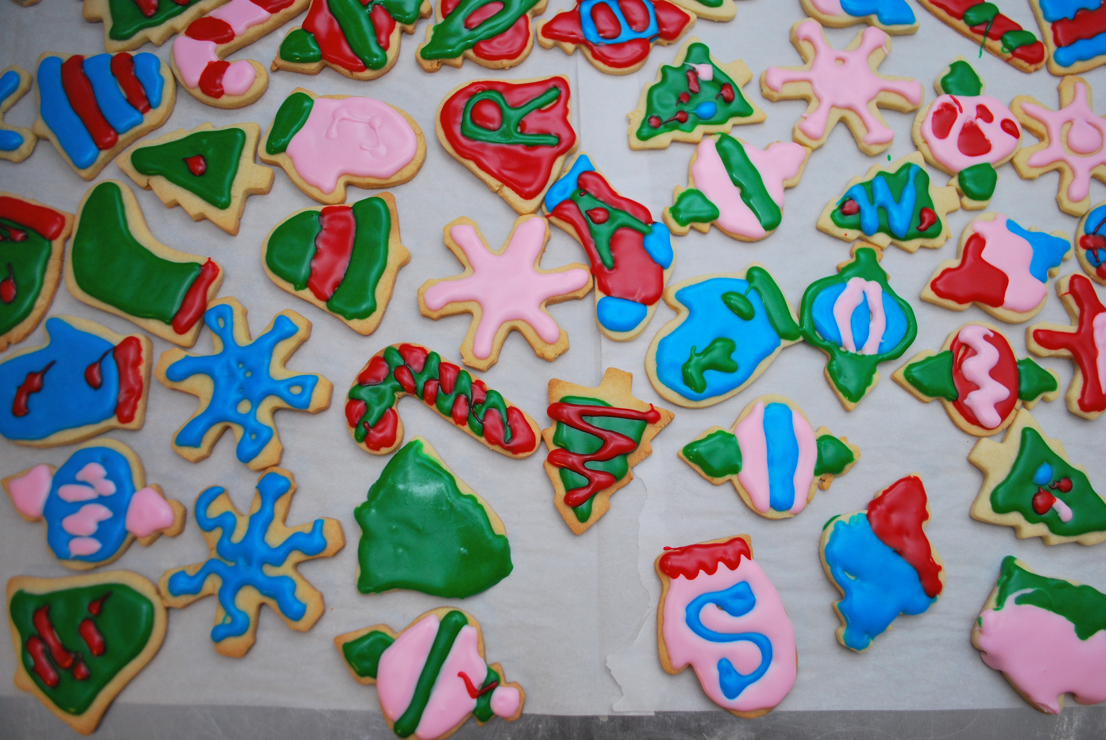 I Sure Do Like Those Christmas Cookies  I Sure Do Like Those Christmas Cookies Sugar…