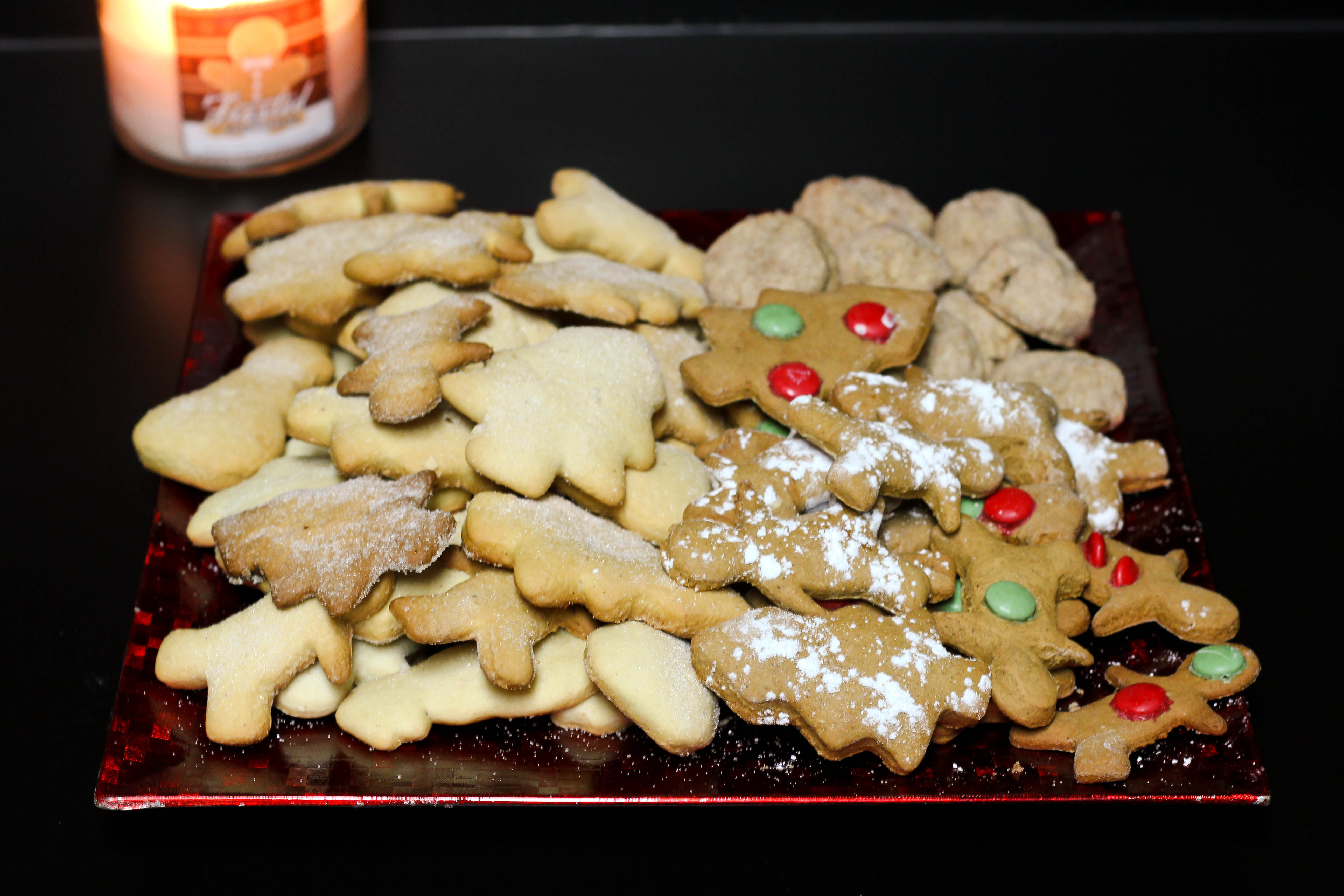 I Sure Do Like Those Christmas Cookies  I sure do like those Christmas cookies