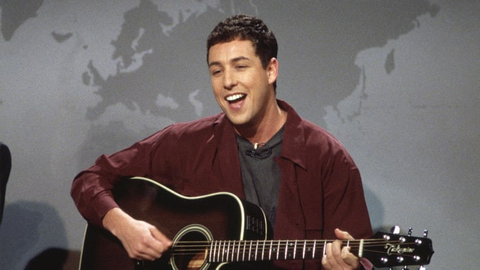 I Will Survive Thanksgiving Turkey Song  Why Adam Sandler s Thanksgiving Song Is a Holiday