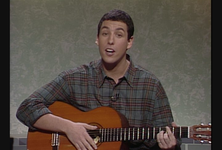 I Will Survive Thanksgiving Turkey Song  Watch Saturday Night Live Highlight Weekend Update