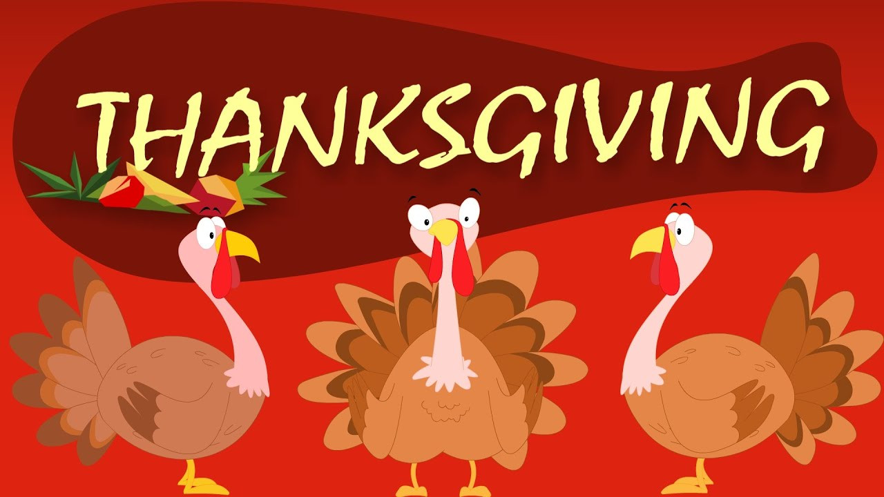 I Will Survive Thanksgiving Turkey Song  Gobble Gobble Turkey Song Thanksgiving Song