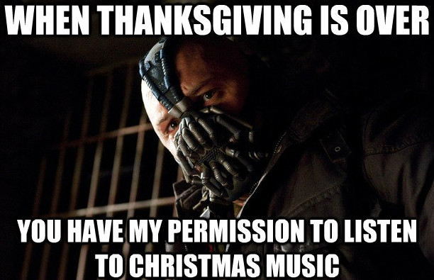 I Will Survive Thanksgiving Turkey Song  7 Funny Thanksgiving Memes to Post on Twitter