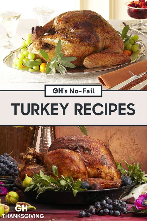 Idea For Thanksgiving Dinner  76 Traditional Thanksgiving Dinner Recipes Easy