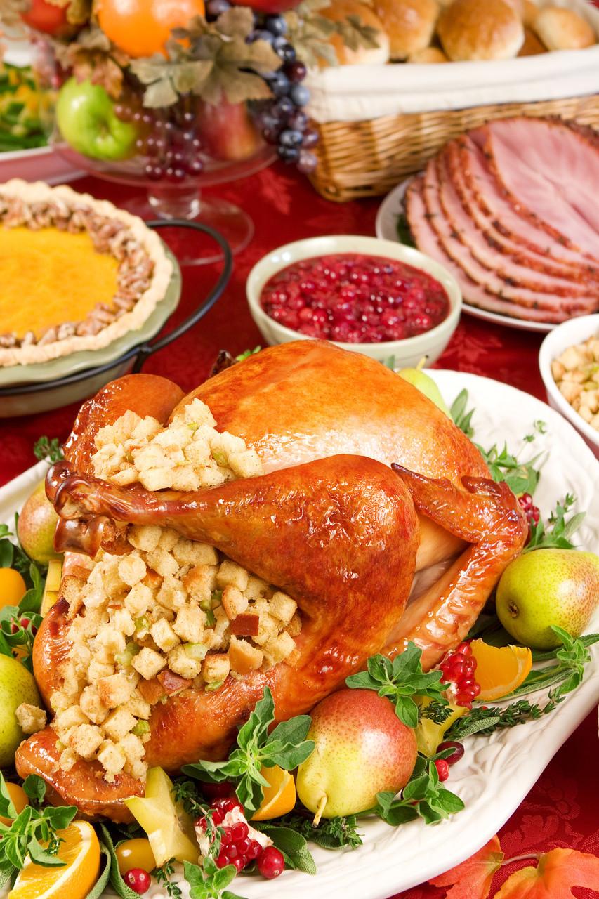 Idea For Thanksgiving Dinner  Christmas Dinner Party Menu