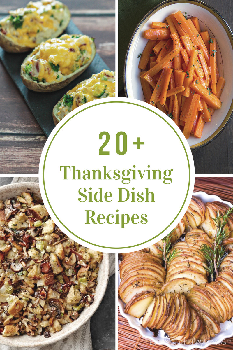 Idea For Thanksgiving Dinner  Thanksgiving Dinner Menu Recipe Ideas The Idea Room