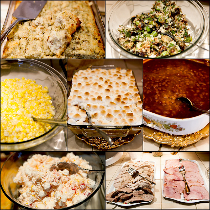 Idea For Thanksgiving Dinner  Thanksgiving Ideas 2014