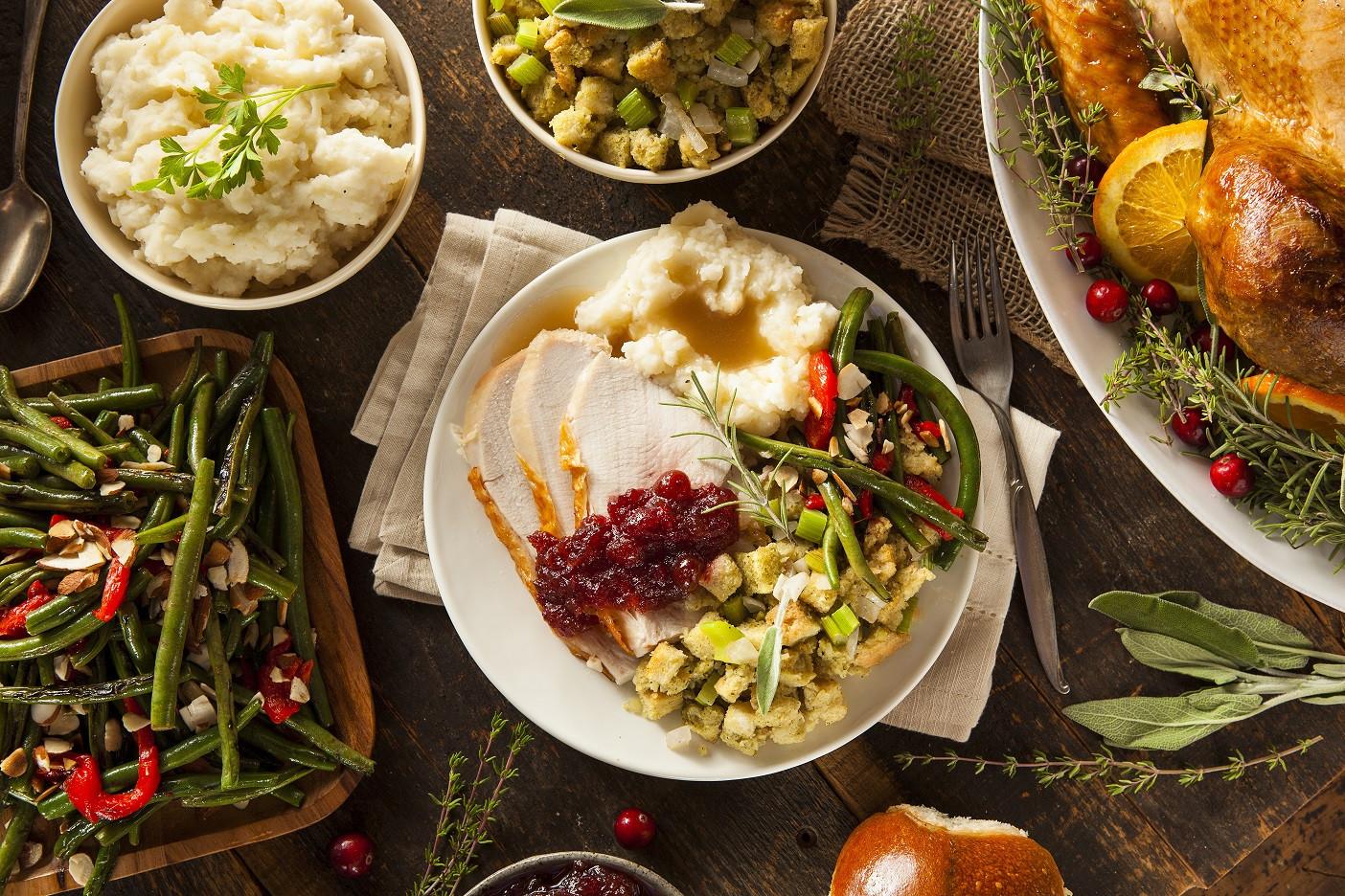 Idea For Thanksgiving Dinner  Thanksgiving Dinner Traditions in Ocean City MD