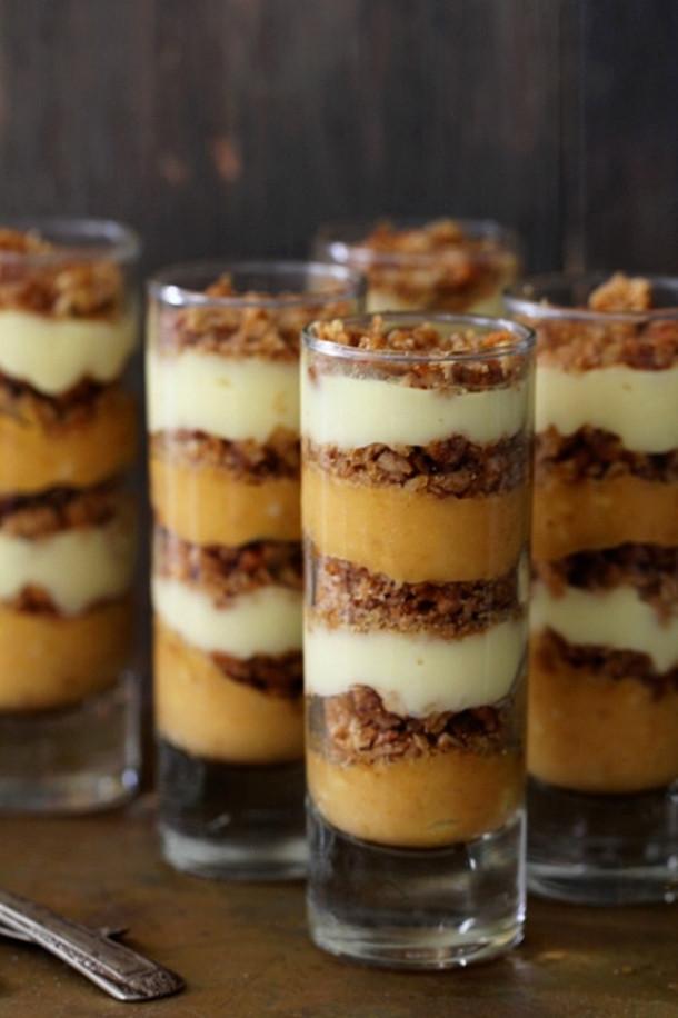 Ideas For Thanksgiving Desserts  11 Sweet Thanksgiving Dessert Ideas