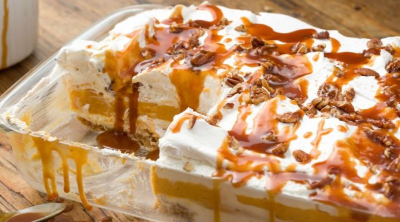 Ideas For Thanksgiving Desserts  Easy Thanksgiving Desserts To Try This Year Fun Recipes