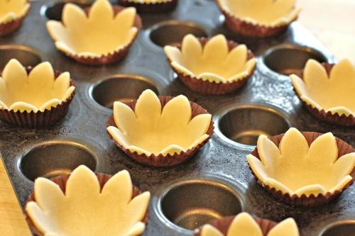 Ideas For Thanksgiving Desserts  Thanksgiving Dessert Ideas Individual Pumpkin Pies e