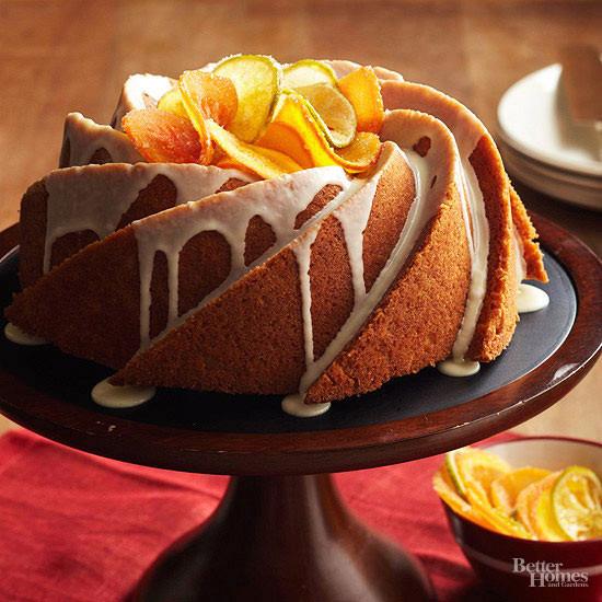 Ideas For Thanksgiving Desserts  Thanksgiving Dessert Recipes