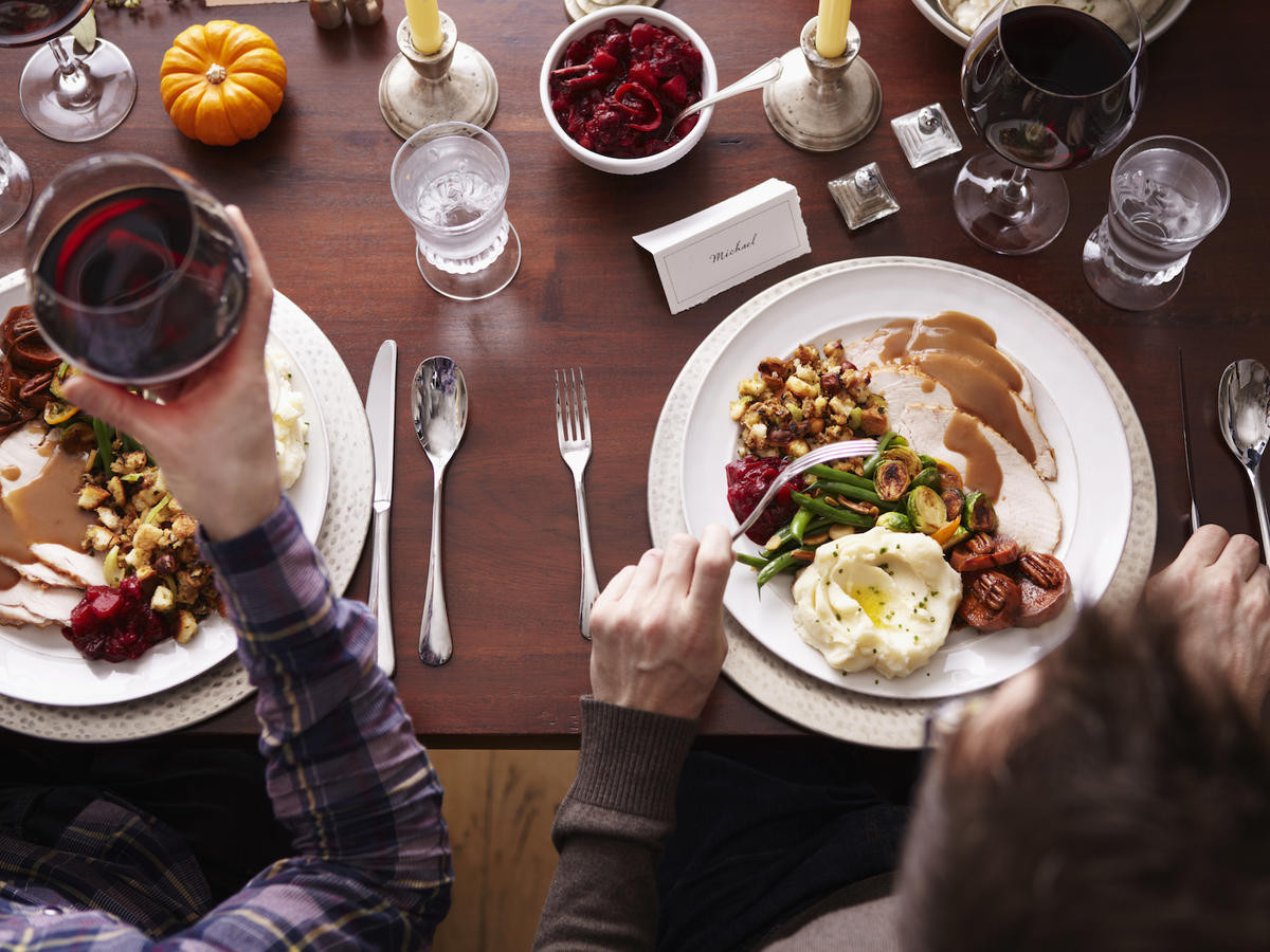 Ina Garten Make Ahead Thanksgiving  These Are Ina Garten s 8 Essential Tips to Making
