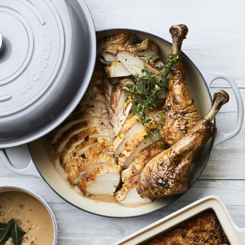 Ina Garten Make Ahead Thanksgiving  Here are Ina Garten s 7 Favorite Thanksgiving Recipes