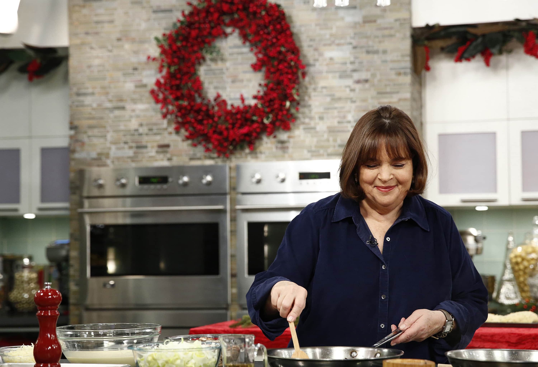 Ina Garten Make Ahead Thanksgiving  Ina Garten Thanksgiving Recipes Make Ahead Turkey