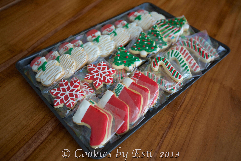 Individually Wrapped Christmas Candy  christmas