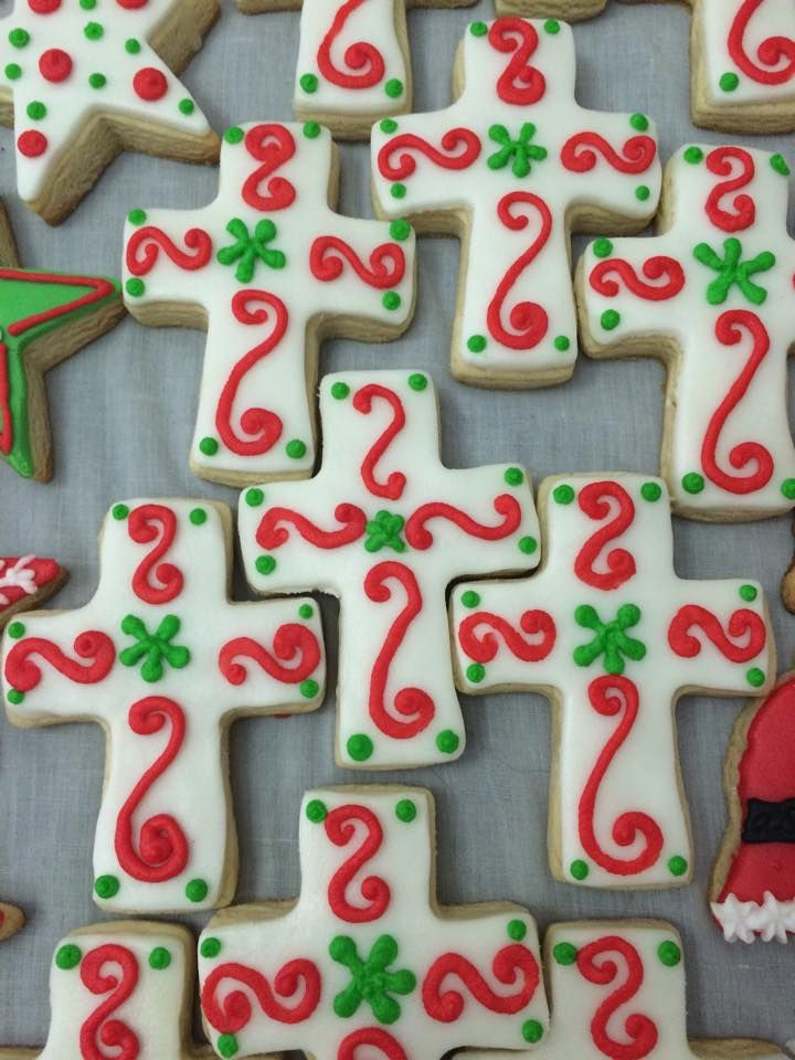 Individually Wrapped Christmas Cookies  21 best Nik Nak Sweet Shack Special occassions images on