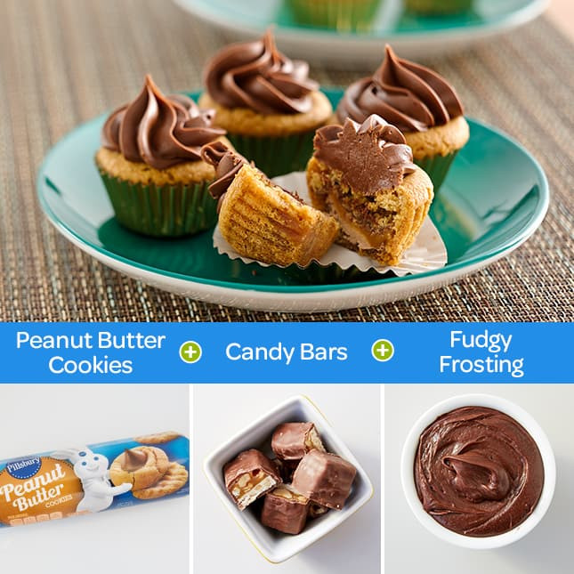 Ingredients For Christmas Cookies  3 Ingre nt Cookies That Seriously Impress from Pillsbury