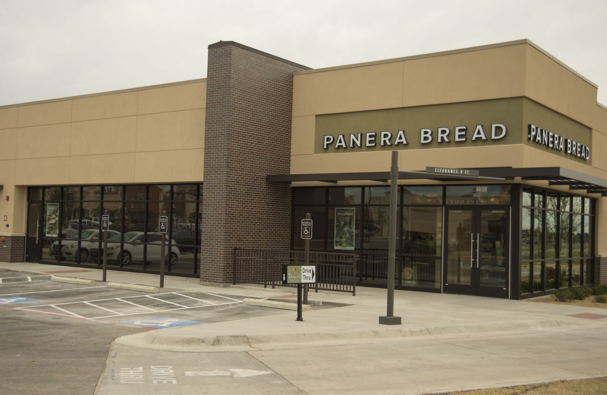 Is Panera Bread Open On Christmas Day  Panera Bread to open this month Midland Reporter Telegram