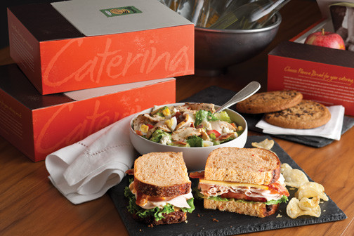 Is Panera Bread Open On Christmas Day  Win a $50 Panera Bread Gift Card It s Free At Last