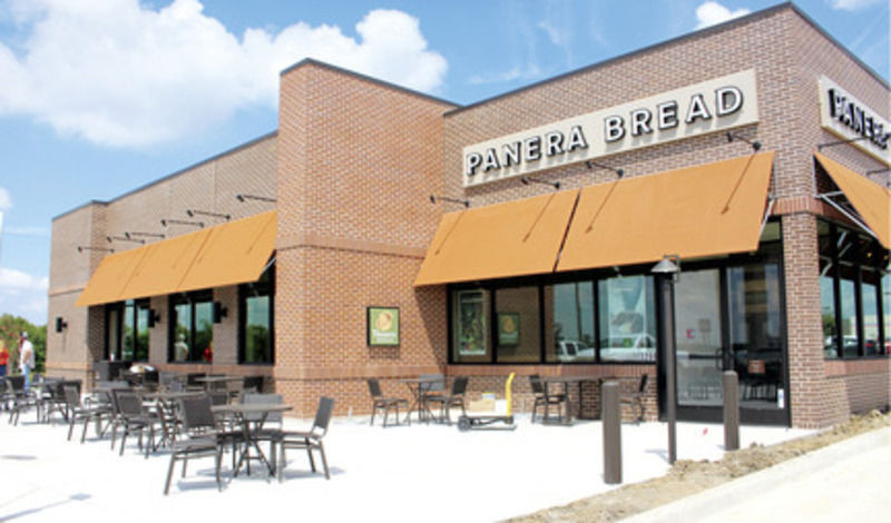 Is Panera Bread Open On Christmas Day  Panera Bread slated to open next week