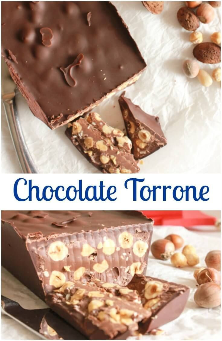 Italian Christmas Candy  1000 images about Recipes Candy on Pinterest