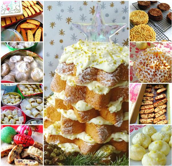 Italian Christmas Desserts  My Favorite Italian Christmas Desserts Proud Italian Cook