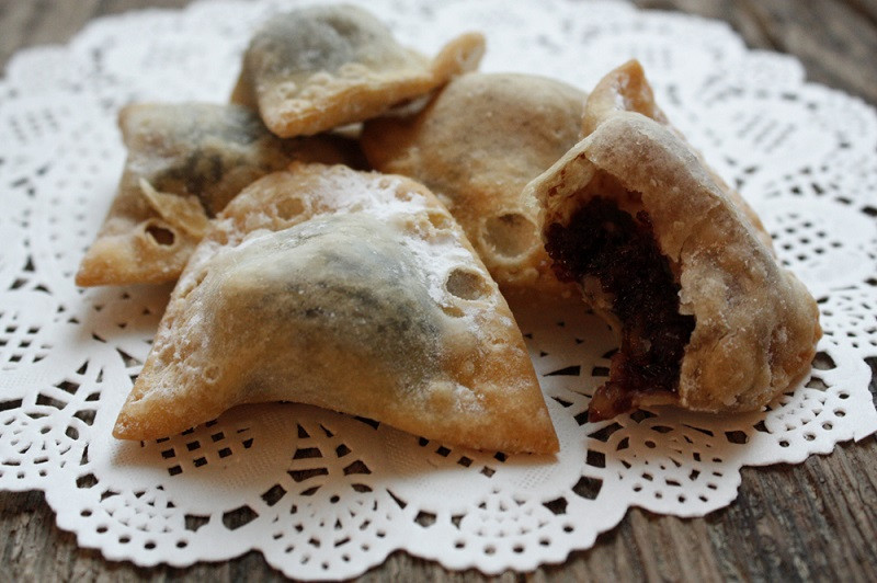 Italian Christmas Desserts  10 Italian Holiday Desserts You Must Have Your Table