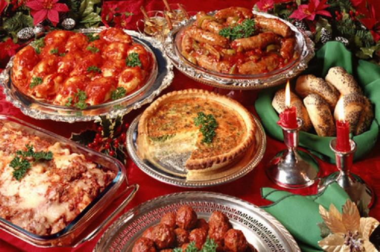 Italian Christmas Recipes  Italian Christmas