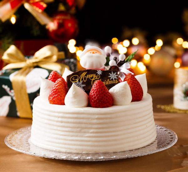 Japan Christmas Cake Recipe  Japanese Christmas Cake Recipe Japan Centre