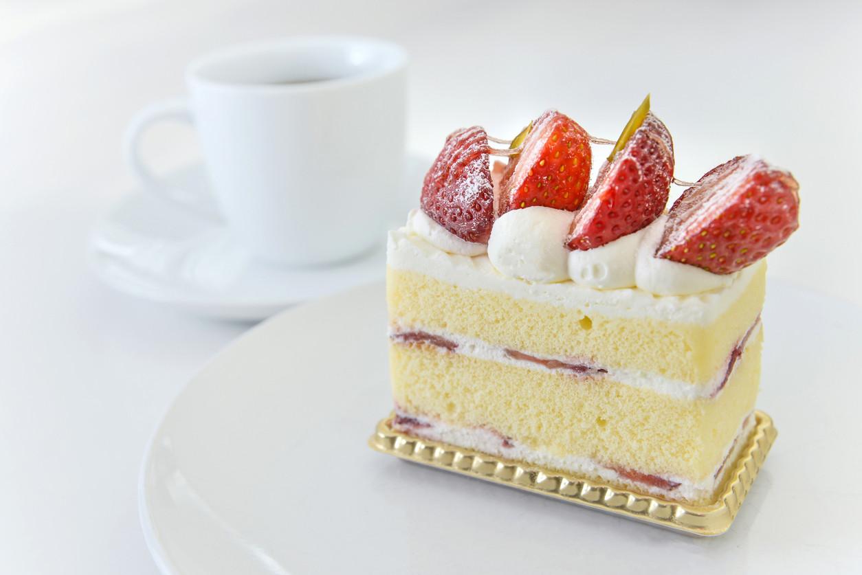 Japan Christmas Cake Recipe  5 Festive Facts About Japanese Christmas Cake Savvy Tokyo