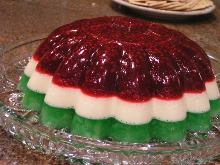 Jello Salads For Christmas  17 Best images about jello on Pinterest