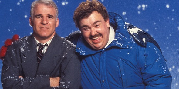 John Candy Christmas Movie  15 Things You Never Knew About Planes Trains and