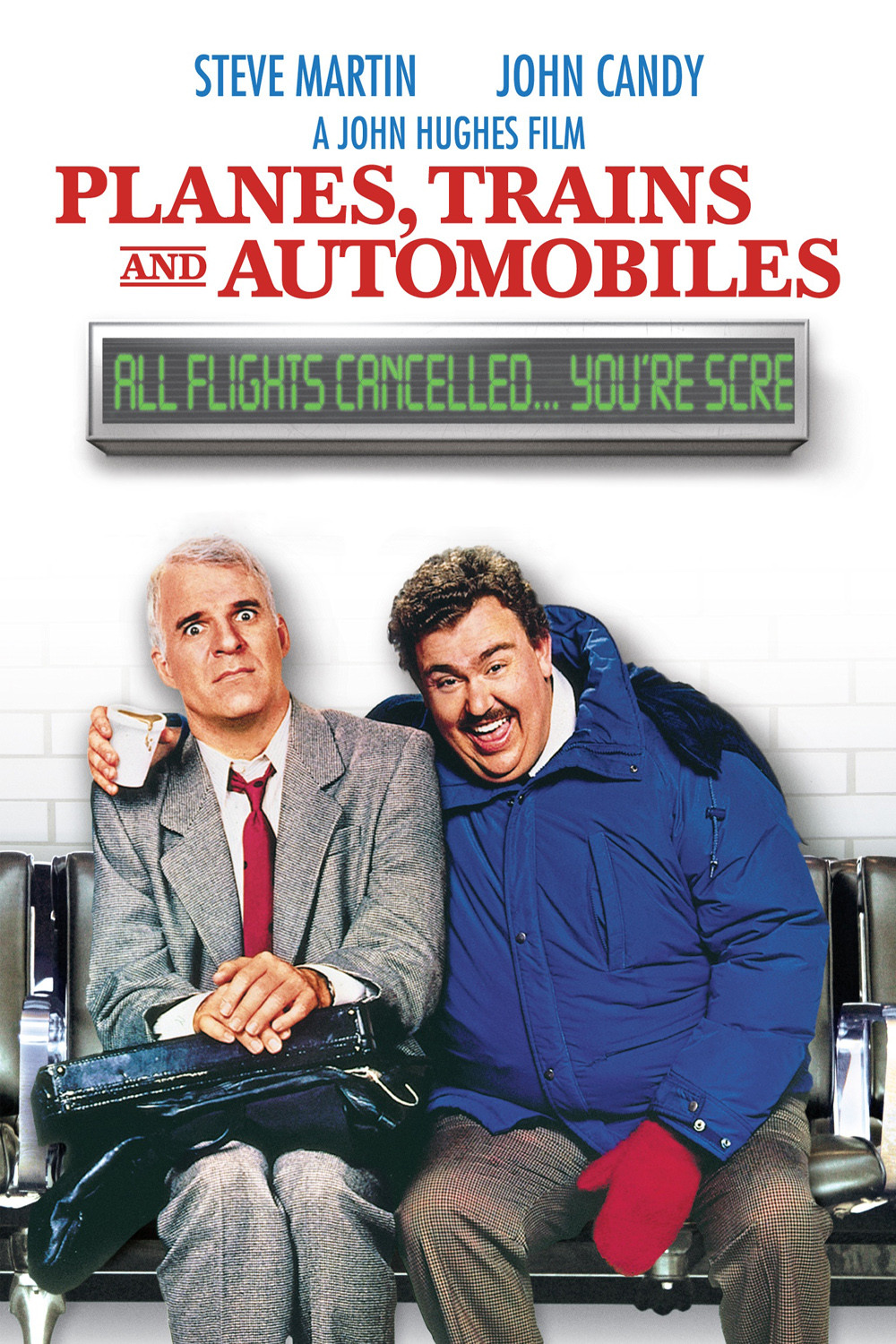 John Candy Christmas Movie  A Definitive Ranking of Christmas Movies Airing Over