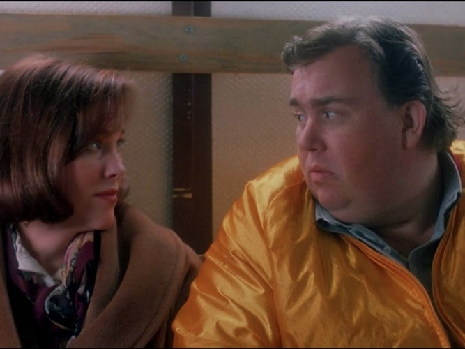 John Candy Christmas Movie  13 Strange Creepy Things You Never Knew About Your