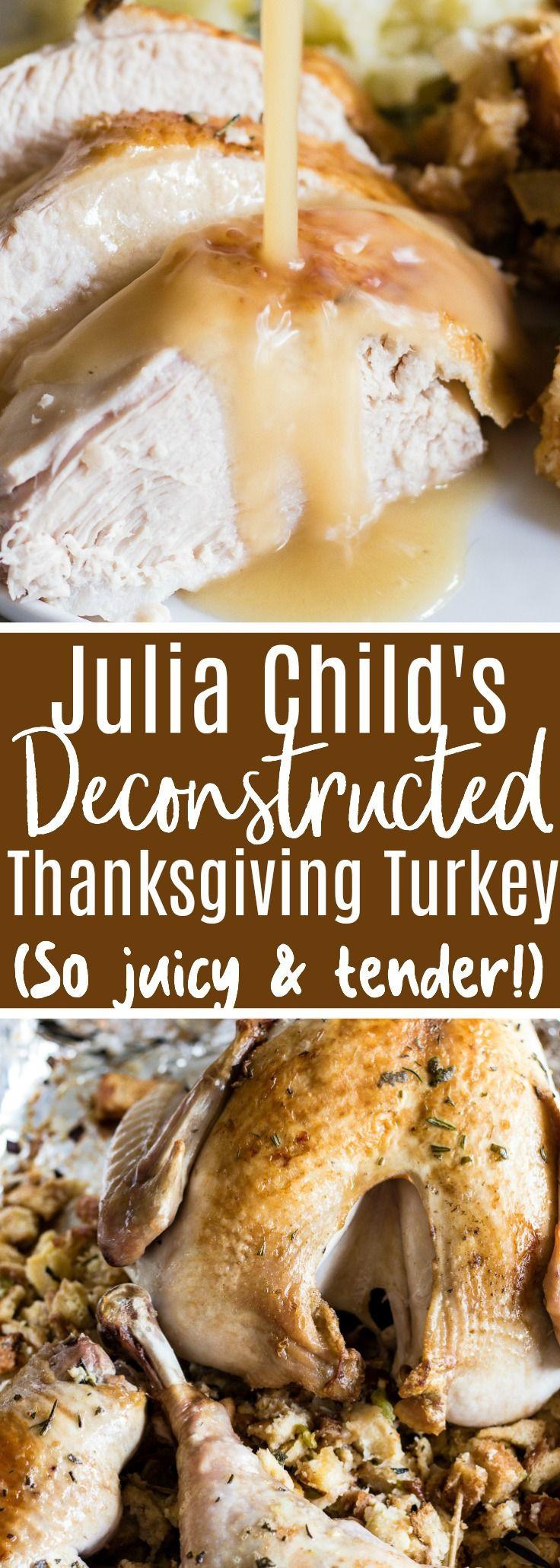 Julia Child Thanksgiving Turkey  Best 25 Julia childs ideas on Pinterest