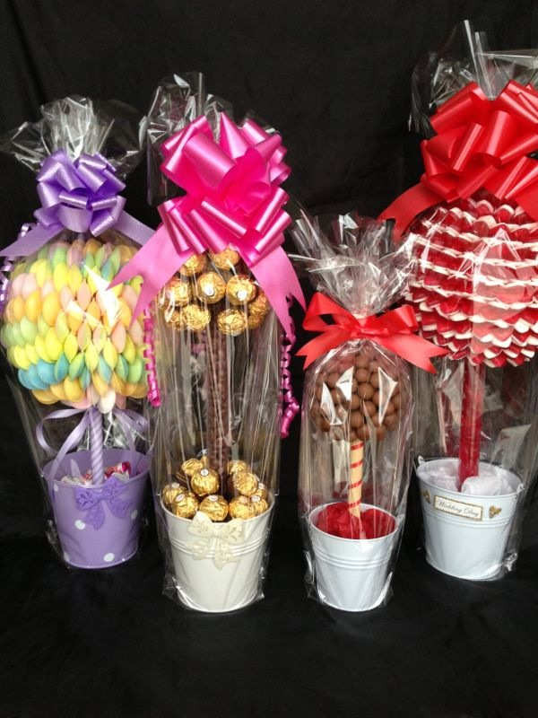 Kent Candy Christmas Divorce  Sweet Trees