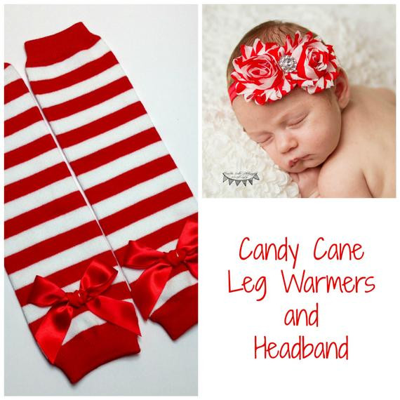 Kent Candy Christmas Divorce  Items similar to Baby Leggings Red and White Stripe Leg
