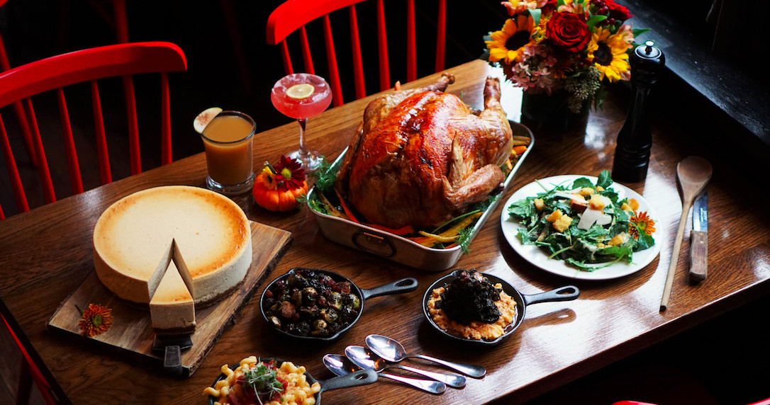 Krogers Thanksgiving Dinner 2019  Top Thanksgiving dinner picks in Philly avoid cooking by