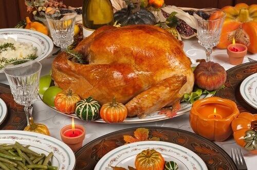 Krogers Thanksgiving Dinner 2019  Thanksgiving Dinner Ideas 2018 Thanksgiving Dinner Menu 2018