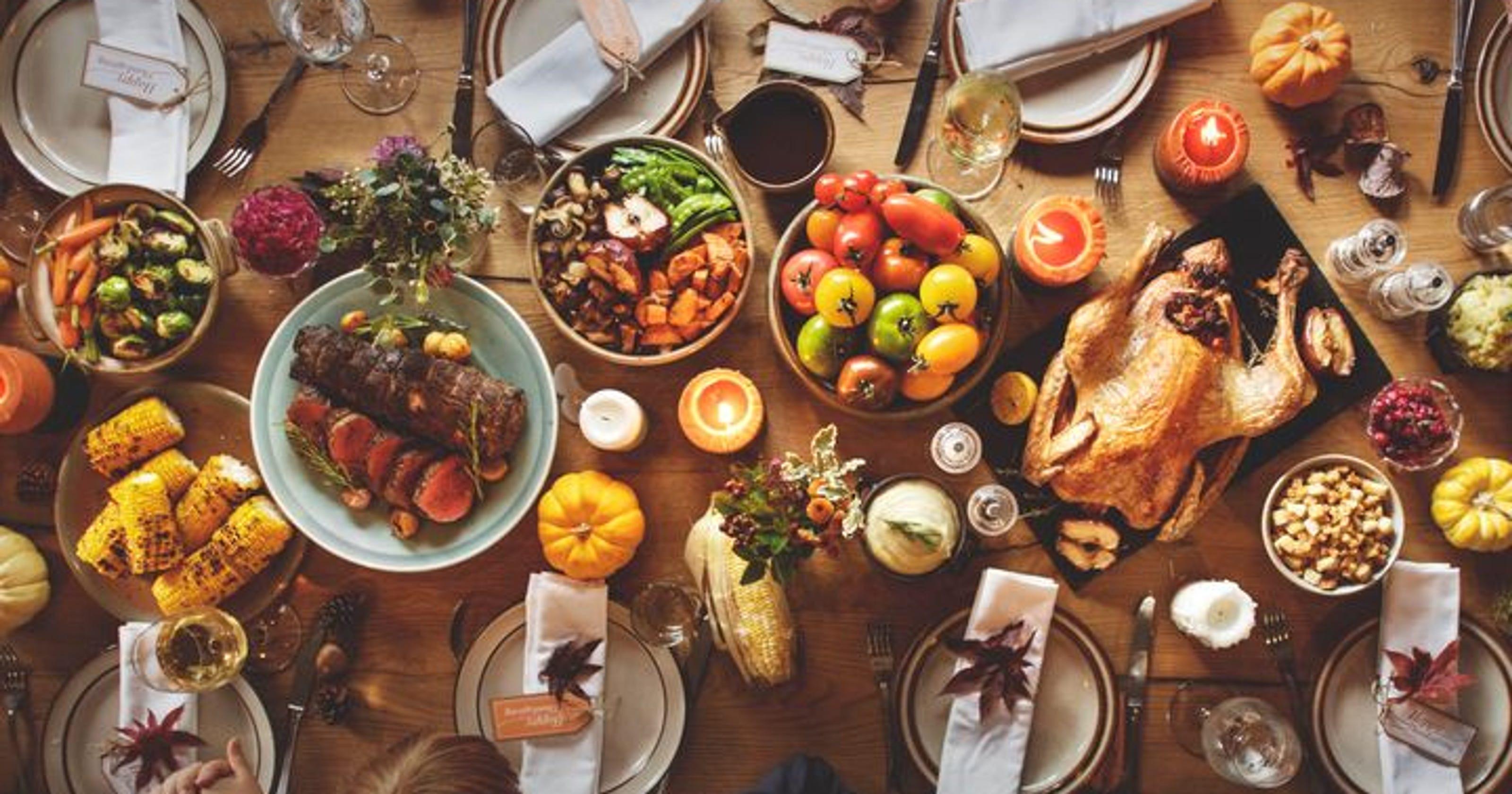Krogers Thanksgiving Dinner 2019  Thanksgiving dinner 2017 will be more affordable