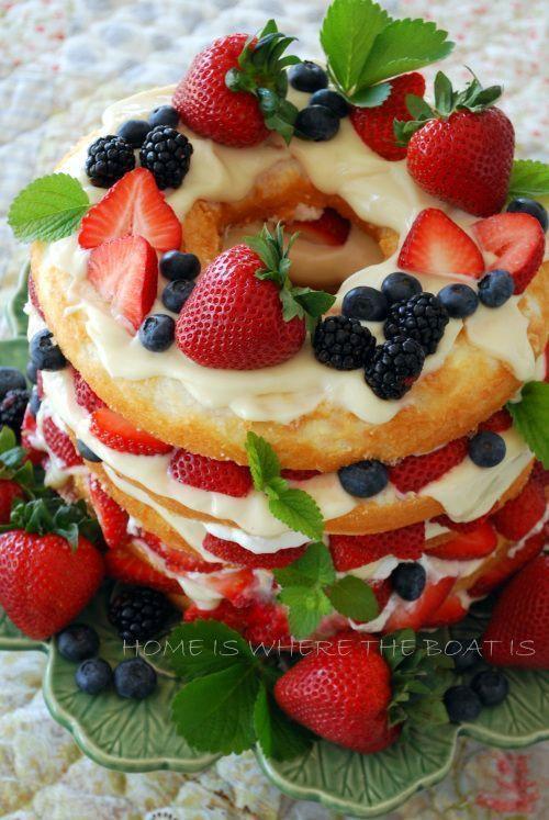 Light Christmas Desserts  25 best Easter Brunch Menu ideas on Pinterest