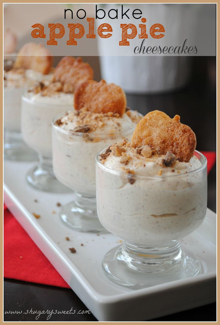 Light Fall Desserts  161 best Desserts For All Occasions images on Pinterest